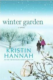 winter garden-book