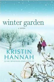winter garden-book